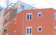 Mehrfamilienhaus in Weingarten